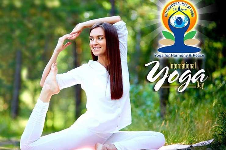 International Yoga AZ
