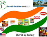 South Indian Market