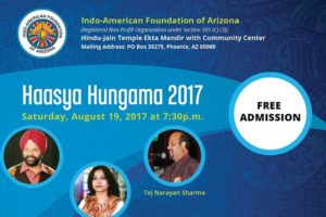 Haasya-Hungama