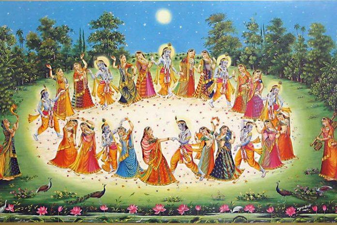 Sharad-Purnima