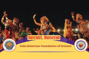 IACRF Navratri Celebration