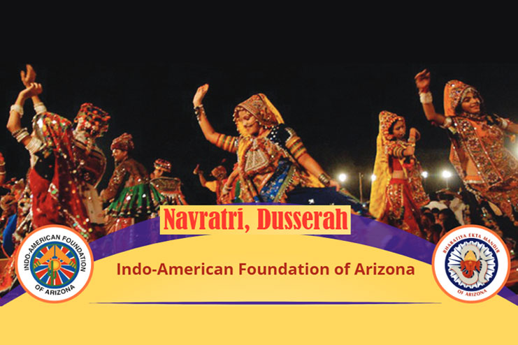 IACRF Navratri Celebration