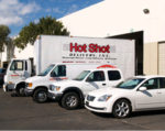 Hot Shot Delivery