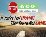 Stop and Go Driving School