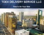 TDEx Delivery Service